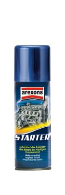 AREXONS Starter spray