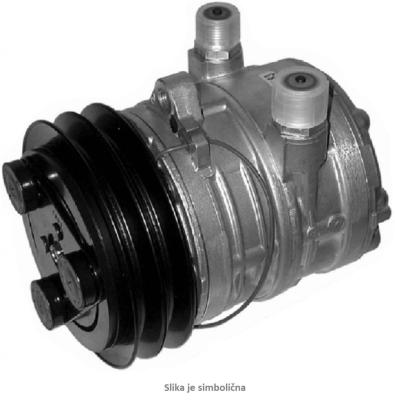 klimaanlage kompressor opel astra g / corsa c / meriva / zafira