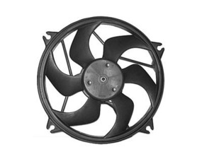 Kühlerventilator Citroen Berlingo 02-