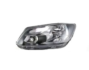 Scheinwerfer (daytime runing light) VW Touran 10-